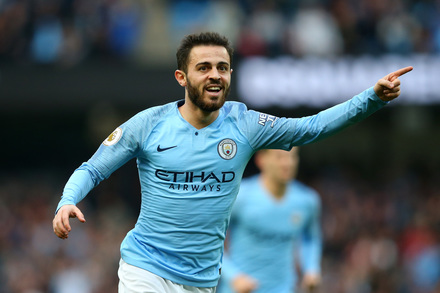Manchester City x Burnley - Premier League 2018/2019 - Campeonato Jornada 9