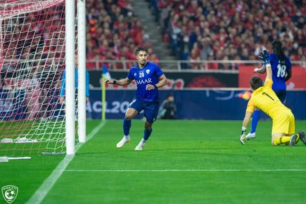 Urawa Reds x Al Hilal - Asian Champions League 2019 - Final  | 2ª Mão