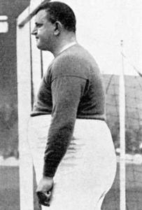 William Foulke (ENG)
